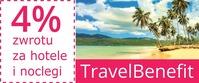 Zwroty wydatków za podróże,hotele,loty i inne